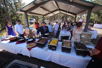 Grand Canyon South Rim Catering
