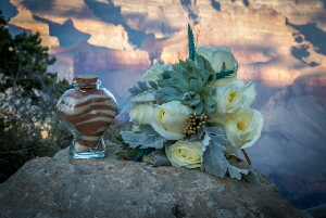 Tower Butte Wedding Officiant