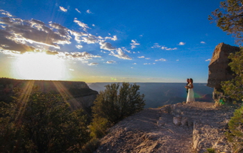 South Rim Grand Canyon Weddings-61